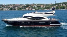 Excise Tax on Boats and Yachts